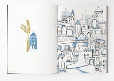 Sketchbook V on Behance