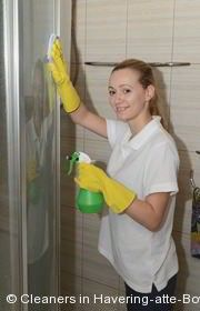 Domestic Cleaners Havering-atte-Bower