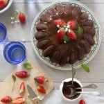 Gâteau moelleux chocolat et Baileys