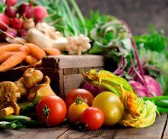 Vida Lúcida: Fitoestrógenos y los alimentos que los contienen.