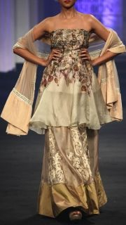 Precious Anarkalis By our Designer Nerendra Kumar...Wow., imagine this in your wedding colors with pants.