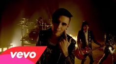 Black Veil Brides - Goodbye Agony