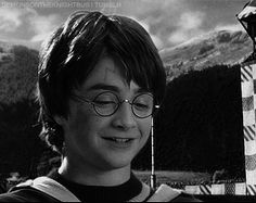 """For a long time, it was J.K. Rowling's plan to end the final Potter book with the word """"scar."""" When writing it, however, she <a href=""""https://go.redirectingat.com?id=74679X1524629"""