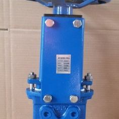 Knife Gate Valve PN10 Table D 10 Bar pressure rating in sizes 50mm to 600mm. Sizes 50mm, 65mm, 80mm, 100mm, 125mm, 150mm, 200mm, 250mm, 300mm, 350mm, 400mm, 450mm, 500mm, 600mm. 316ss, CI, DI, WCB resilient seat, metal seat available. More Knife Gate Valves are available in various classes PN6, PN16, Table E, ANSI 150LB, PN20 materials, types and brands. Please contact us.  please do contact us at - http://dewaterproducts.com.au/product/knife-gate-valve-pn10-table-d/