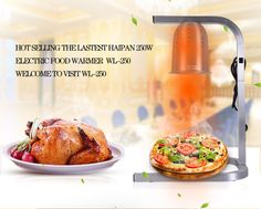 Commercial use design keep food warmer machine.#www.chinablender.com