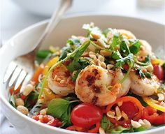 Top 10 Easy Shrimp Recipes You Can Make in 30 Minutes or Less