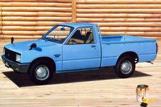 Isuzu Faster Rodeo '1980–88