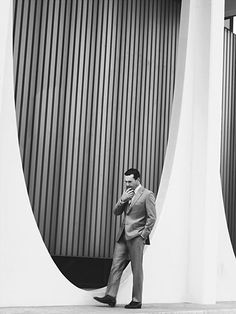Jon Hamm photographed by Nathaniel Goldberg for GQ