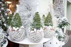 Collection | Christmas collection | Flowers Petr Matuška Brno - decoration, floristry, cut flowers, wedding bouquets