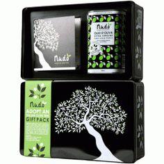 'Adopt An Olive Tree' Nudo Gift #Wedding Gifts http://www.giftgenies.com/presents/adopt-an-olive-tree-nudo-gift