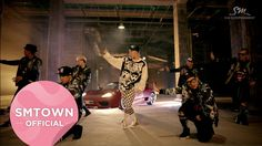Henry 헨리_1-4-3 (I Love You) (feat. f(Amber))_Music Video