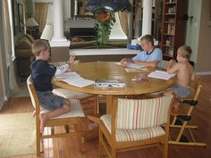 http://thefamilypodcastnetwork.com/rfgp9 Today: a look at the Gibson family homeschooling philosophy and how the Gibson's teach their kids.