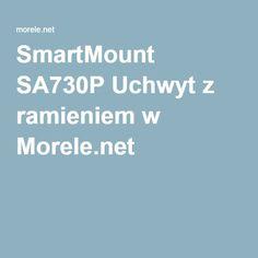 SmartMount SA730P Uchwyt z ramieniem w Morele.net