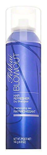 Fekkai Blowout Hair Refresher Dry Shampoo 49 oz by Fekkai -- Check this awesome product by going to the link at the image. (This is an affiliate link) Shampoo For Itchy Scalp, Shampoo For Gray Hair, Shampoo For Thinning Hair, Shampoo Bowls, Shampoo Bar, Shampoo And Conditioner, Shampoo Dispenser, Blowout Hair