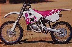 For this week's GP's Classic Steel we are going to take a look back at the 1991 Yamaha For this week's GP's Classic Steel we are going to take a look back at the 1991 Yamaha Yamaha Motocross, Motorcross Bike, Honda Motorcycles, Yamaha Yz 125, Mx Bikes, Custom Sport Bikes, Vintage Motocross, Dirtbikes, Mini Bike