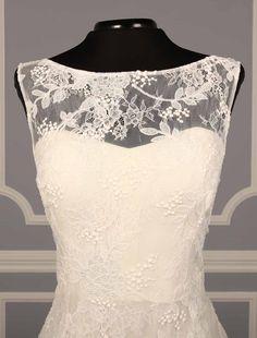 Lela Rose The Estate Discount Designer Wedding Dress