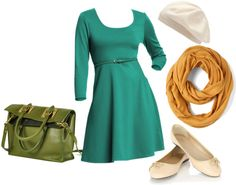 """Turquoise"" by spanwayhits on Polyvore"