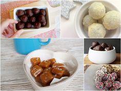 12 gode opskrifter på kager og søde sager til jul