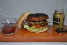 Receta hamburguesa oriental 2