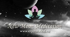 New Moon Meditation Series