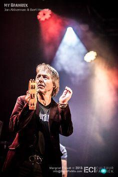 My Brainbox: Jan Akkerman & Bert Heerink