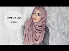Easy Hijab Styles for Fall! | Hijab Tutorial | Hijabhills - YouTube