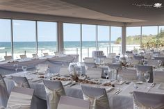 Coolum Beach Surf Club where you can eat award winning food, get entertained, play the pokies, have yourself a drink or relax on the deck which is on beach Beach Wedding Reception, Wedding Venues, Beach Weddings, Outdoor Furniture Sets, Outdoor Decor, Sunshine Coast, Surfing, Relax, Dining Table