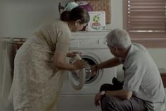 A new laundry detergent ad by Ariel India raises questions how gender roles are passed down across generations. Gender Issues, Gender Roles, Creative Advertising, Marketing And Advertising, Creativity Online, Gender Inequality, Household Chores, Laundry Detergent