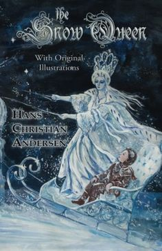The Snow Queen (With Original Illustrations) by Hans Christian Andersen http://www.amazon.com/dp/0615934013/ref=cm_sw_r_pi_dp_0DxDub1Z5Y0EV