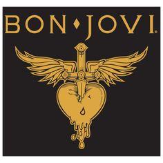 Bon Jovi logo vector