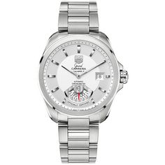 Shop for Tag Heuer Men's 'Grand Carrera' Automatic Black Leather Watch. Get free delivery On EVERYTHING* Overstock - Your Online Watches Store! Swiss Luxury Watches, Swiss Army Watches, Tag Heuer, Black Leather Watch, Brown Leather, Online Watch Store, Beautiful Watches, Amazing Watches, Watch Sale