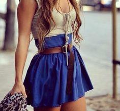 Cute Teen Girl Clothes