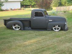 Chevrolet  Pickups 3100