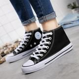 Men Canvas Sneakers Lovers Comfortable Shoes Flats Casual Women Red Wh – Mesh-shoe Canvas Sneakers, Types Of Shoes, Chuck Taylor Sneakers, Lace Up Shoes, Comfortable Shoes, Casual Shoes, Ebay, Flats, Walking Shoes