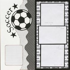 Soccer Page