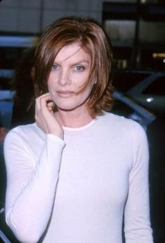 renee russo thomas crown affair hairstyle   Rene Russo