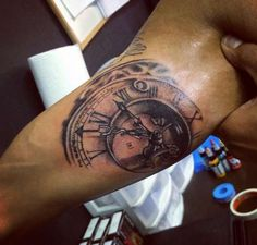 Bildergebnis für тату часы