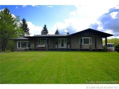 Red Deer, Front Porch, Mornings, Acre, This Is Us, Deck, Concept, Mansions, House Styles