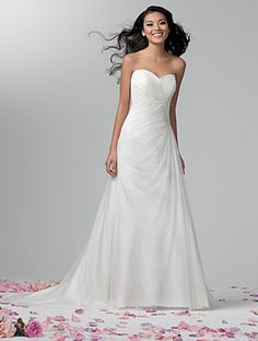 Alfred Angelo Bridal Style 2387 from Full Collection