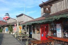 John's Pass Village and Boardwalk - Madeira Beach - Reviews of John's Pass Village and Boardwalk - TripAdvisor