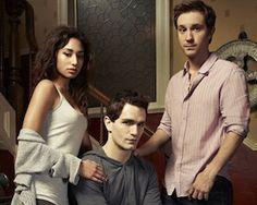 Josh, Sally, Aidan