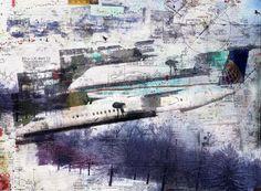 Landmark Accident: Colgan Air Crashes in Upstate New York - BRIAN HUBBLE