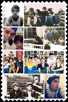 Jai, Luke, Daniel, James, and Beau