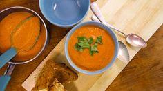 Buddy Valastro's Easy Tomato Soup