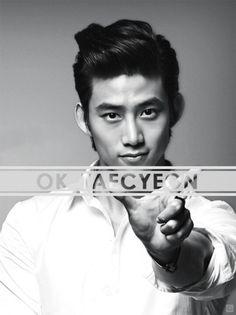 Taecyeon ♡ #Kdrama #2PM #Kpop