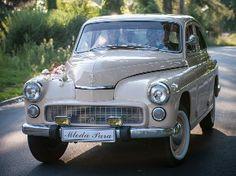 Warszawą do Ślubu ... Vehicles, Car, Vehicle