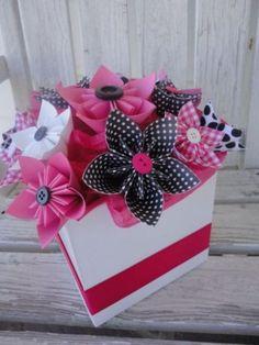 Saiba Como fazer Flor de origami para decoração, você pode seguir as dicas e abusar da sua criatividade para criar belíssimos modelos de Flor de Origami.