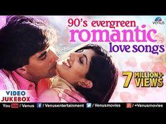 home nurse: Evergreen Romantic Love Songs Old Hindi Movie Songs, 90 Songs, Love Songs Hindi, Song Hindi, Best Love Songs, Audio Songs, Bollywood Music Videos, Bollywood Movie Songs, Jukebox