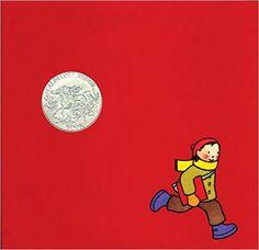 The Red Book (Caldecott Honor Book): Barbara Lehman: 9780618428588: Amazon.com: Books