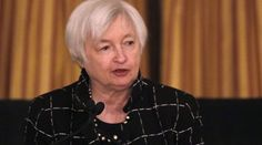 Yellen Hints at More Aggressive Rate Path Upon Locking in March